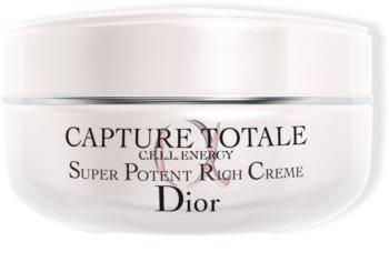 DIOR Capture Totale Super Potent Rich Creme Ultra - crema nutritiva