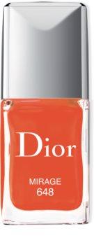 Dior Vernis Summer Dune Limited Edition лак за нокти