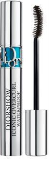 Dior Diorshow Iconic Overcurl Waterproof спирала за по-голям обем и извиване на вежди водоустойчив