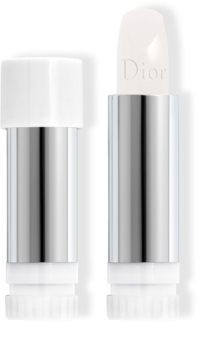 DIOR Rouge Dior - La Recharge baume à lèvres coloré soin floral - couleur couture naturelle - recharge