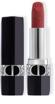 DIOR Rouge Dior Star Limited Edition langanhaltender Lippenstift