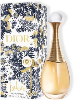 DIOR J'adore Eau de Parfum limitált kiadás hölgyeknek