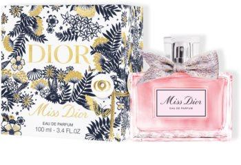 DIOR Miss Dior parfemska voda limitirana serija za žene