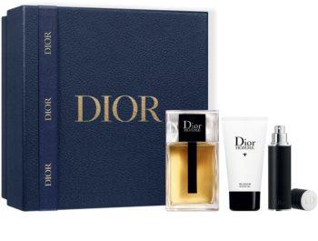 DIOR Dior Homme zestaw upominkowy dla mężczyzn