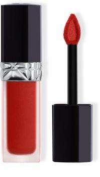DIOR Rouge Dior Forever Liquid matná tekutá rtěnka