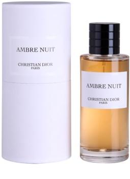 Dior La Collection Privée Christian Dior Ambre Nuit parfumovaná voda unisex