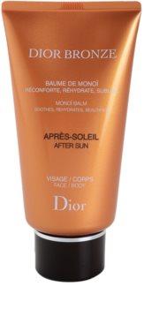 Dior Dior Bronze krém po opalování na obličej a tělo