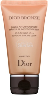 Dior Dior Bronze Self-Tanning Jelly
