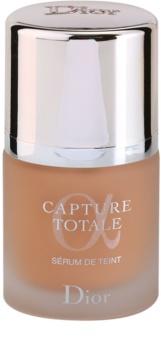 Dior Capture Totale make-up proti vráskám