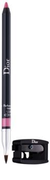 Dior Dior Contour lápis de lábios com apontador