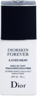 Dior Diorskin Forever & Ever Wear Makeup Primer