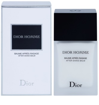 Dior Homme (2011) After Shave Balm for Men