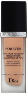 DIOR Diorskin Forever maquillaje líquido SPF 35