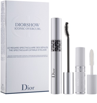 Dior Diorshow Iconic Overcurl coffret V. para mulheres
