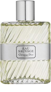 Dior Eau Sauvage toaletná voda bez rozprašovača pre mužov