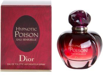 Dior Poison Hypnotic Poison Eau Sensuelle