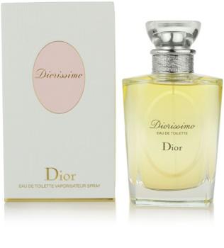 Dior Les Creations de Monsieur Dior Diorissimo Eau de Toilette eau de toilette para mulheres