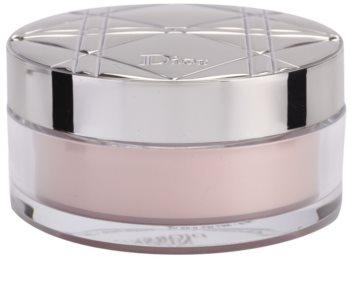 Dior Diorskin Nude Air Loose Powder sypký pudr pro zdravý vzhled