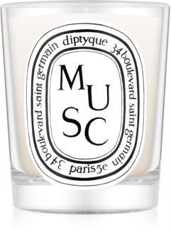 Diptyque Musc lumânare parfumată