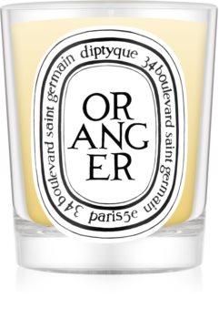 Diptyque Oranger candela profumata
