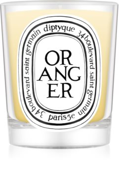 Diptyque Oranger αρωματικό κερί