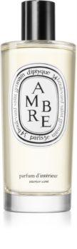Diptyque Ambre rumspray