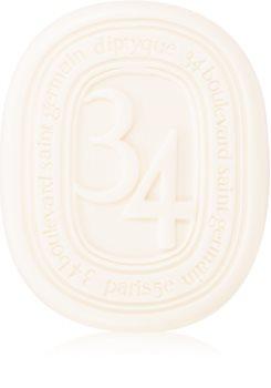 Diptyque 34 parfümierte seife  Unisex
