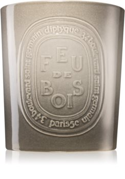 Diptyque Feu de Bois mirisna svijeća I.