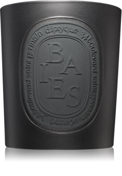 Diptyque Baies scented candle I.