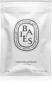 Diptyque Baies parfümolaj elektromos diffúzorba