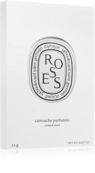 Diptyque Roses rezervă pentru difuzorul electric
