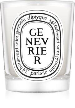 Diptyque Genevrier lumânare parfumată
