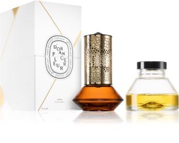 Diptyque Fleur d'Oranger aroma difuzor cu rezervã Hourglass