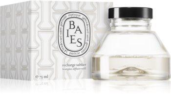 Diptyque Baies aroma für diffusoren Hourglass