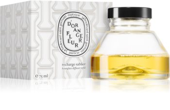 Diptyque Fleur d'Oranger ανταλλακτικό για διαχυτές αρώματος Hourglass