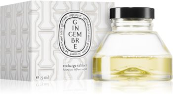 Diptyque Gingembre refill for aroma diffusers Hourglass
