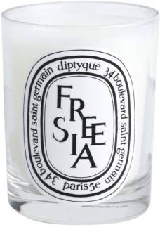 Diptyque Freesia duftkerze