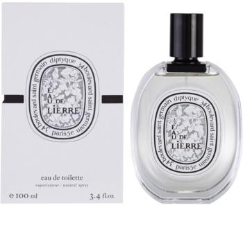 Diptyque Eau de Lierre eau de toilette para mujer 100 ml