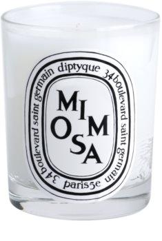 Diptyque Mimosa αρωματικό κερί