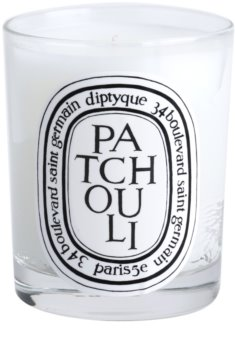 Diptyque Patchouli mirisna svijeća