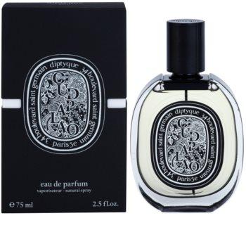 Diptyque Oud Palao eau de parfum unissexo