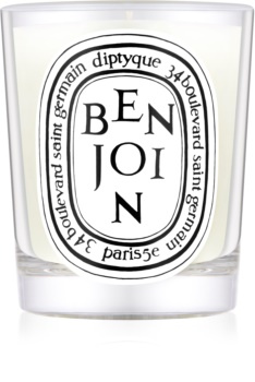 Diptyque Benjoin illatos gyertya