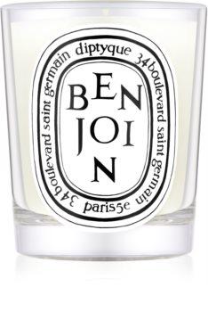 Diptyque Benjoin vela perfumada