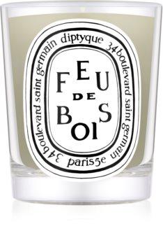 Diptyque Feu de Bois candela profumata