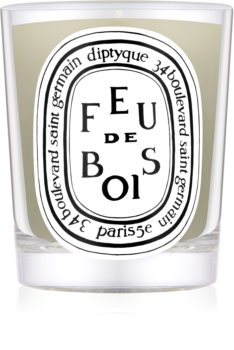 Diptyque Feu de Bois lumânare parfumată