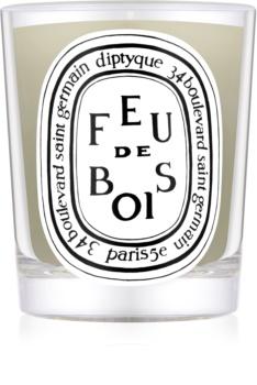 Diptyque Feu de Bois mirisna svijeća