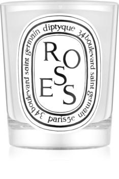 Diptyque Roses ароматическая свеча