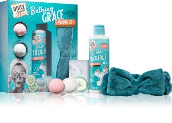 Dirty Works Bathing Grace ajándékszett III. (fürdőbe)