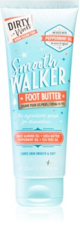 Dirty Works Smooth Walker beurre pieds