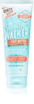 Dirty Works Smooth Walker Butter für Füssen
